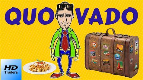 film gratis quo vado completo quo vado checco zalone trailer 2016 fan made youtube