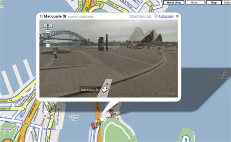 google house view google maps reveals street view in australia danny ng