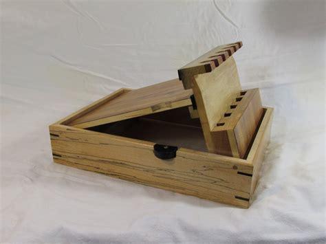chisel box  woodbridge  lumberjockscom woodworking