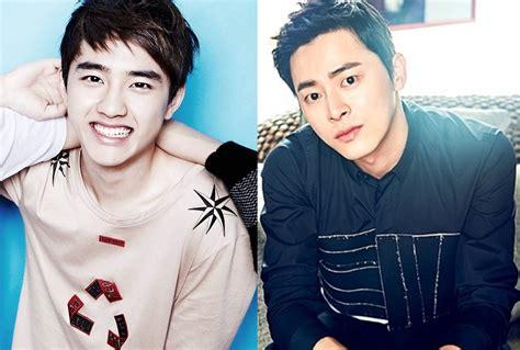 film terbaru member exo film terbaru d o exo dan jo jung suk ungkap tanggal
