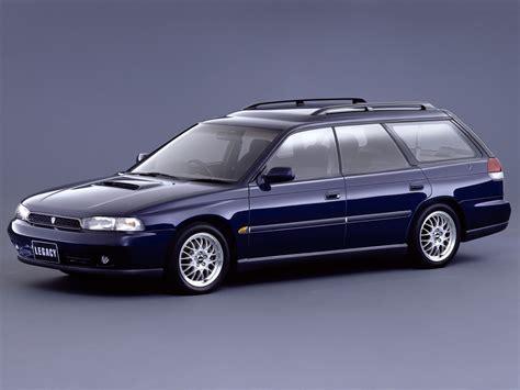 subaru legacy 2 0 gt specs subaru legacy 2 0 gt spec b touring wagon bd 1993 98