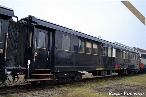 carrozze fs carrozze treno presidenziale carrozza treno