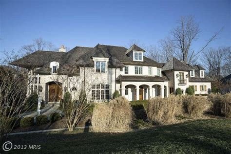 7686 Ballestrade Ct Mclean Va Luxury Homes In Mclean Luxury Homes In Mclean Va