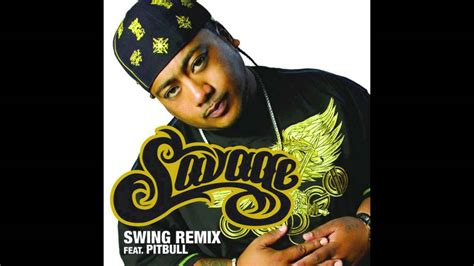 savage ft soulja boy swing savage feat pitbull swing youtube