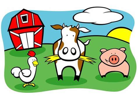 picture of farm animals cliparts co