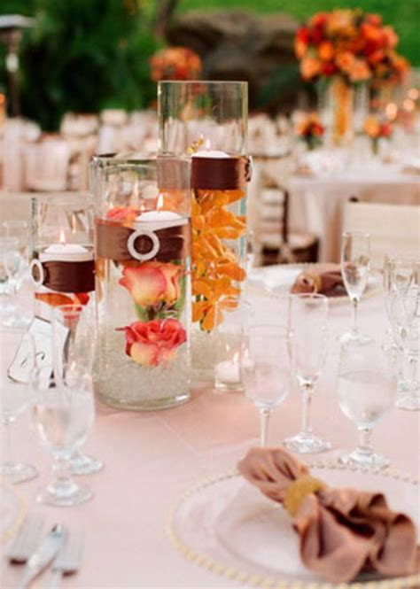 Backyard Wedding Centerpiece Ideas Outdoor Wedding Ideas Weddings Romantique