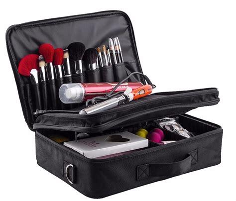 Tas Kosmetik Makeup Colorful Cosmetic Bag Organizer Pouch Kosmetik felicity makeup bag organizer professional makeup box