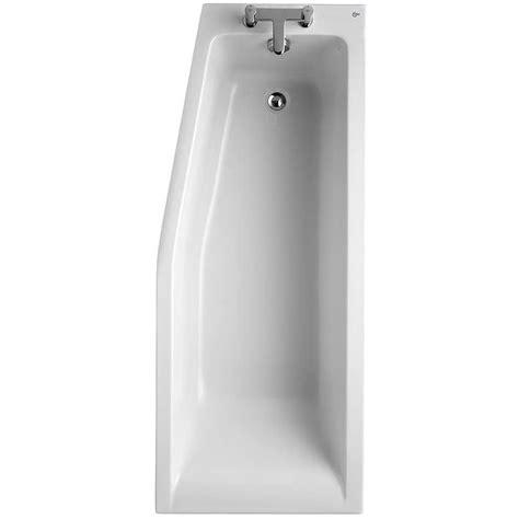 ideal standard concept shower bath ideal standard concept spacemaker 1700mm left handed shower bath