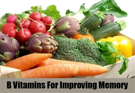 7 to fortifying your memory with vitamins search home remedy