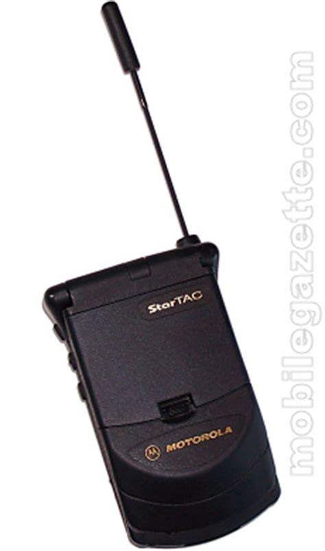 motorola startac gallery mobile gazette mobile phone news