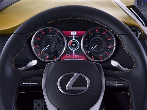 lexus lf nx interior 2013 lexus lf nx turbo concept interior h wallpaper