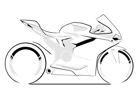 rumor is ducati working on a four cylinder superbike