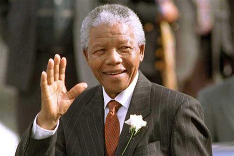Mba Nelson Mandela 5 tokoh dunia yang mengalami penceraian mikirpkr
