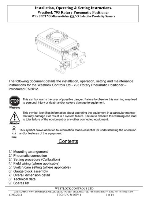 westlock limit switch wiring diagram 36 wiring diagram