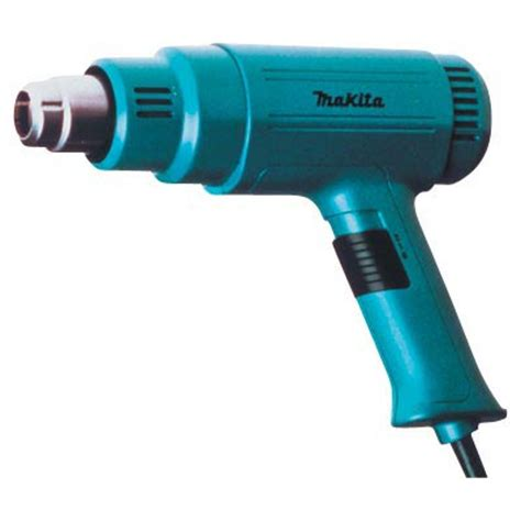 Heat Gun Makita 6003 Pcs point lisas steel products power tools and accessories