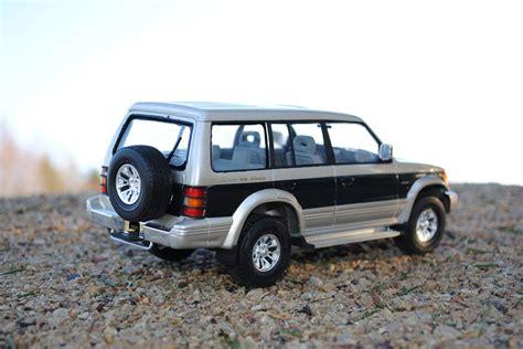 Tamiya Mitsubishi Pajero view topic mitsubishi pajero exceed tamiya 1 24