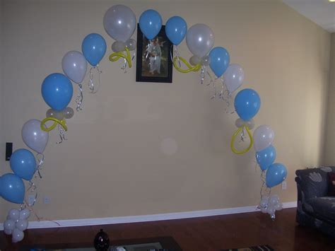 baby shower balloons decorations baby shower balloon decoration ideas favors ideas
