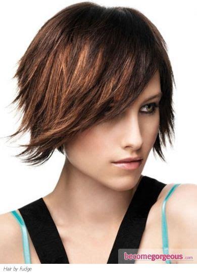 razor haircuts for working women razored hairstyles razor cut medium hair style medium
