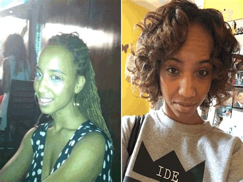 hairstyles after cutting dreadlocks loc takedown how i combed out 20 years of dreadlocks