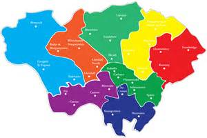 areas of map the history of cardiff subject field