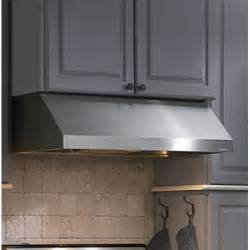 Under Cabinet Kitchen Hood by Homeclick