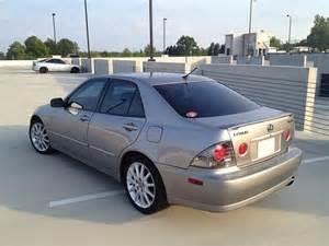 Custom Lexus Is300 2003 Lexus Is300 Sport Design 11 000 100514849