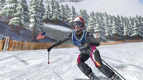 emuparadise downhill bode miller alpine skiing usa iso