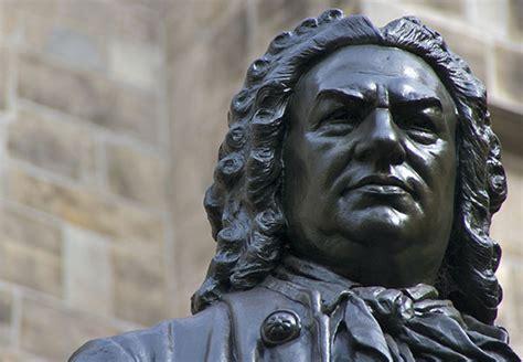 J S Bach about j s bach