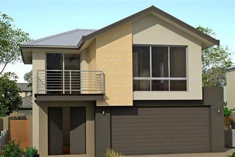 narrow lot houses perth 10m designs renowned