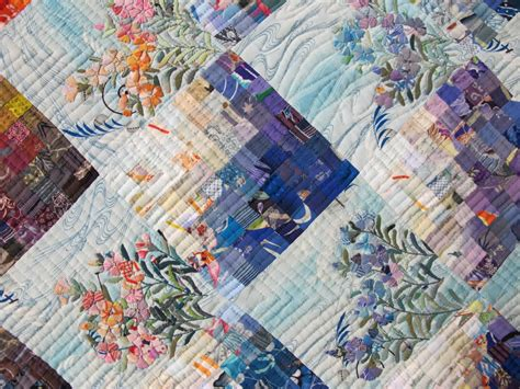 The Quilt Show Puzzles quilt festival jigsaw puzzle in handmade puzzles on