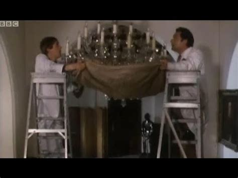 Only Fools And Horses Chandelier And Rodney Smash The Chandelier Only Fools And Horses