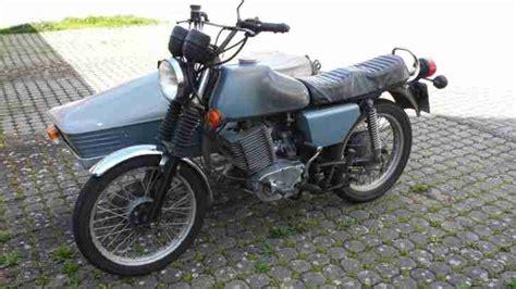 Mz Motorr Der In Mv Kaufen by Mz Etz 250 Nva Einzelsitze Nachtmarschanlage Bestes