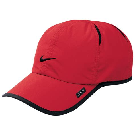 Nike Feather Light Cap by S Nike 174 Feather Light Cap 143811 Hats Caps At