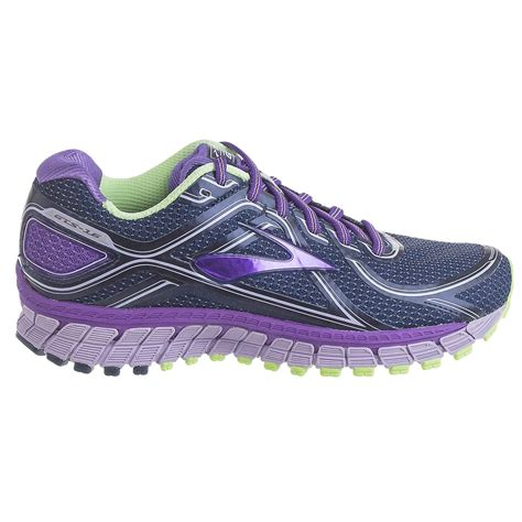adrenaline womens running shoes adrenaline gts 16 running shoes for