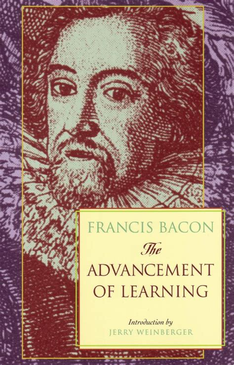 the advancement of learning paul books inc