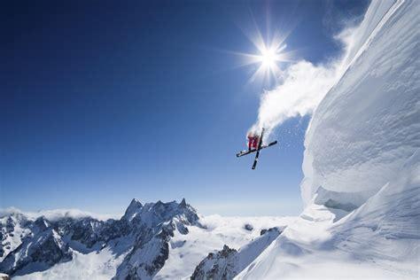 vidéo de skizi skiing wall mural photo wallpaper photowall