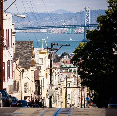 Knob Hill Sf by Nob Hill Best Of The Bay Area