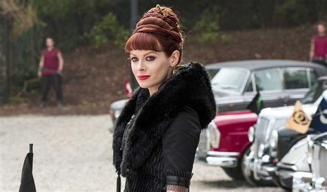 The Widow blogs into the badlands into the badlands q a emily