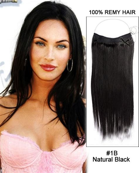 remy hair extensions cheap clip  hair extensions