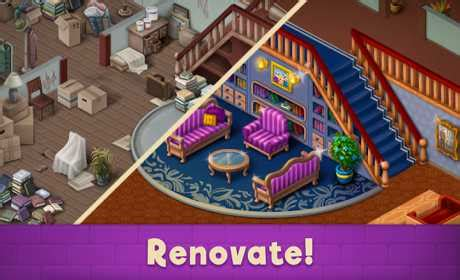 mansion blast  apk mod unlimited money android