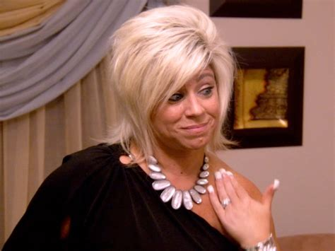 theresa tlc hair styles what kind of nails does theresa caputo have tlc s long