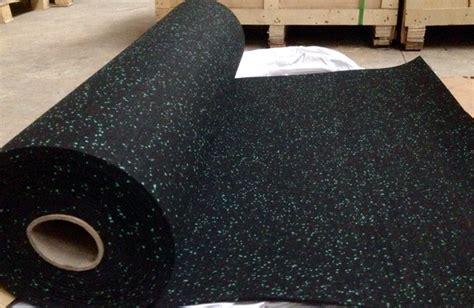 rivestimento in gomma per pavimenti rivestimento per pavimenti in gomma rotolo 1x10mx5mm