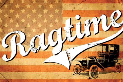 rag time music four string rag cigar box nation