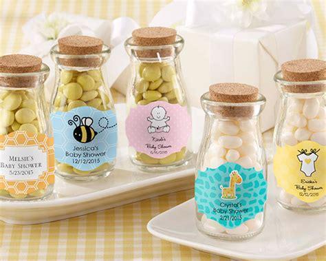 Mug Souvenir Bday 5 quot vintage quot personalized milk bottle favor jar baby set