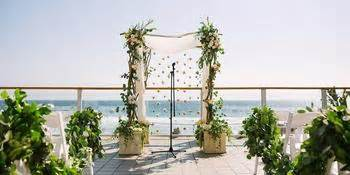 wedding venues in southern california view top waterfront view wedding venues in southern california