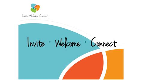How To On A by Invite Welcome Connect Iwc Intro On Vimeo