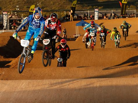 winter nationals joris wins both days at usa bmx winter nationals bmx