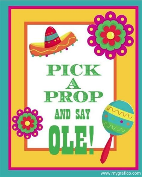 free printable photo booth props mexican 25 great ideas about fiesta photo booth on pinterest