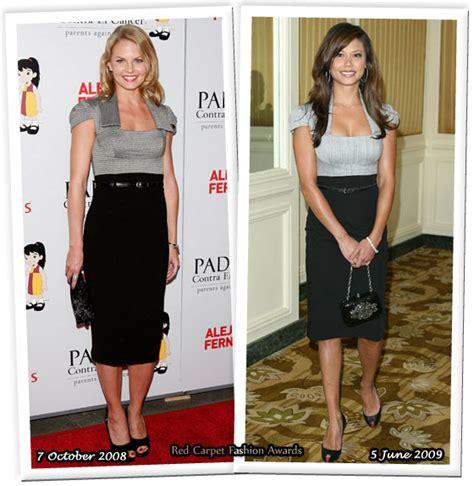 Who Wore It Better Black Halo Jackie O Dress by Who Wore Black Halo Better Morrison Or