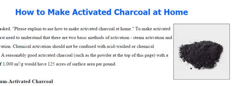 charcoal is the next best detox supplement wenghonnfitness